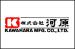 KAWAHARA MFG.CO.,LTD.